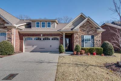 Stonebridge, Stonebridge Ph 1, 2, 3, Stonebridge Ph 11, Stonebridge Ph 17 Single Family Home For Sale: 414 Stonegate Dr