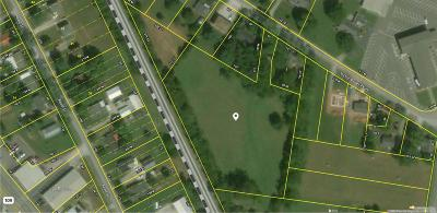 Residential Lots & Land For Sale: Victor Reiter Pkwy