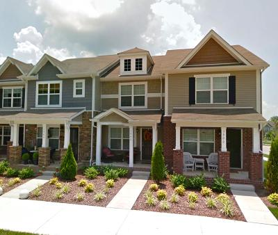Hermitage Condo/Townhouse Under Contract - Not Showing: 3902 Hoggett Ford Rd