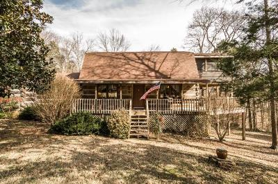 Goodlettsville Single Family Home Under Contract - Showing: 916 Graceland Ct