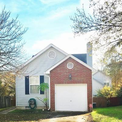 Hermitage Single Family Home For Sale: 5609 Royal Ct