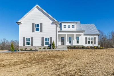 Robertson County Single Family Home For Sale: 3041 Lydia Ln