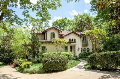 Belle Meade Single Family Home For Sale: 308 Walnut Dr