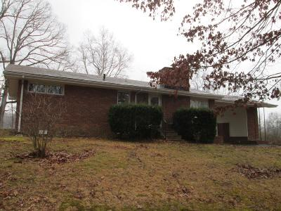 Cheatham County Single Family Home Under Contract - Showing: 236 Frey St