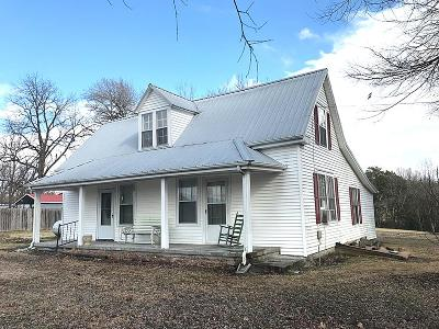 Rutherford County Single Family Home For Sale: 12014 Milton St
