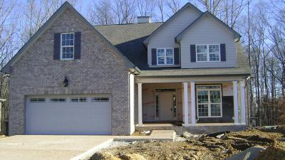 Fairview Single Family Home For Sale: 9 Braxton Bend Dr