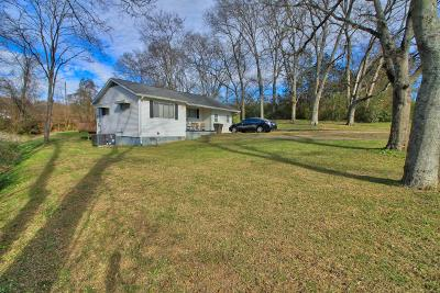 Goodlettsville Single Family Home For Sale: 503 Agee Rd