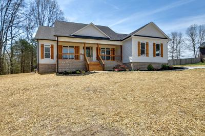 Burns TN Single Family Home For Sale: $359,000
