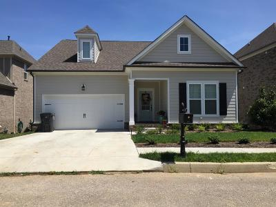 Thompsons Station Single Family Home For Sale: 2249 Chaucer Park Ln