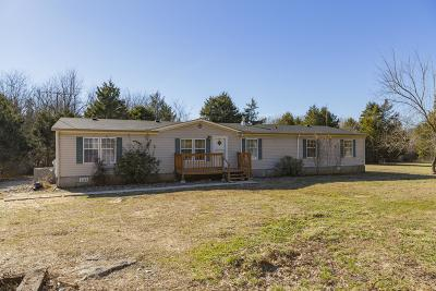 Christiana Single Family Home Under Contract - Showing: 7411 Ridley Earp Rd