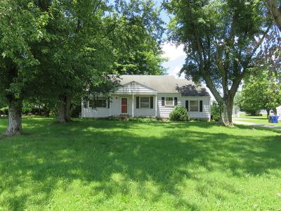 White House Single Family Home For Sale: 2779 Highway 31w