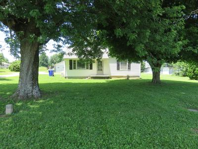 Single Family Home For Sale: 2781 Highway 31w
