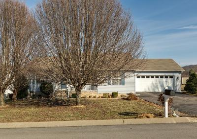 Columbia Single Family Home Under Contract - Showing: 1616 Avers Ave