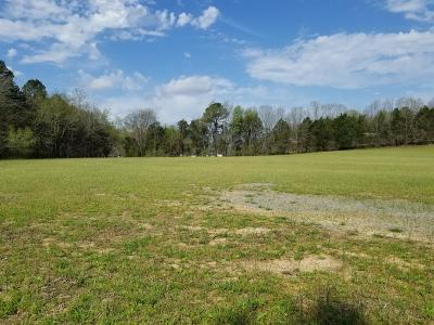 Clarksville Residential Lots & Land For Sale: 989 Britton Springs Rd