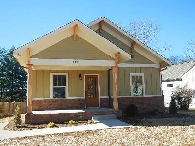 Old Hickory Single Family Home Under Contract - Showing: 239 Martingale Dr