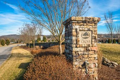 College Grove Residential Lots & Land For Sale: 7200 Shagbark Dr