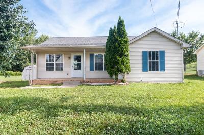 Oak Grove Single Family Home For Sale: 1619 Hannibal