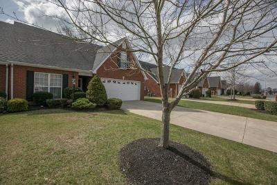 Murfreesboro Single Family Home For Sale: 2757 Waywood Dr