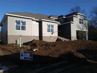 Madison Single Family Home Under Contract - Showing: 1813 Stable Ct.