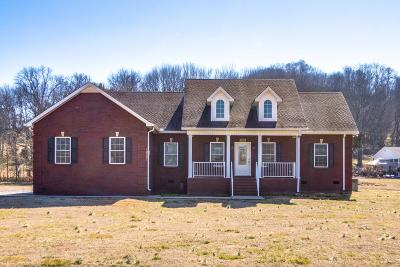 Marshall County Single Family Home Under Contract - Showing: 2955 Demastus Rd