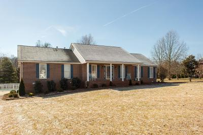 Robertson County Single Family Home Under Contract - Showing: 2009 Bellwood Ct