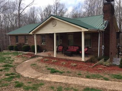 Lawrenceburg Single Family Home For Sale: 41 McGee Rd