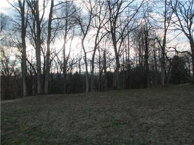 Thompsons Station  Residential Lots & Land Under Contract - Showing: 1201 Saddle Springs Drive