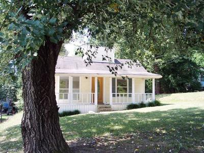 White Bluff Single Family Home For Sale: 918 New St