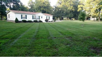 Christiana Single Family Home Under Contract - Showing: 9575 Sims Rd
