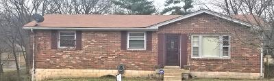 Hermitage Single Family Home Under Contract - Showing: 3813 Bonnacreek Dr