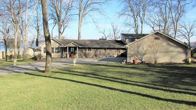 Sumner County Single Family Home For Sale: 222 Waterview Dr