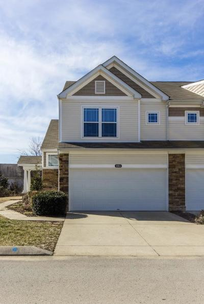 Spring Hill Condo/Townhouse Under Contract - Showing: 1064 Somerset Springs Drive