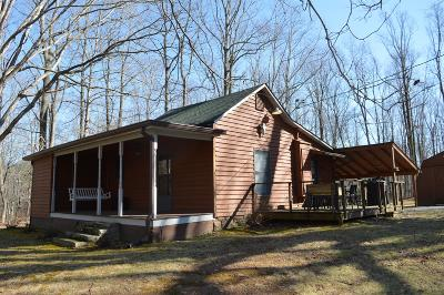 Sewanee Single Family Home Under Contract - Showing: 144 Campbell Ct