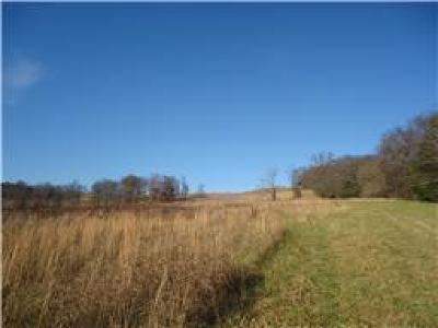 Lebanon Residential Lots & Land For Sale: Saulsbury West Rd