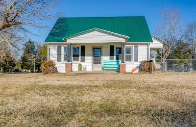 Spring Hill Single Family Home For Sale: 4227 Kedron Rd