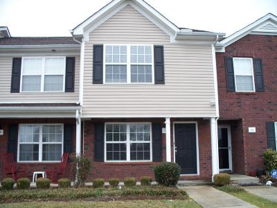 Smyrna Condo/Townhouse Under Contract - Showing: 130 Oak Valley Cir #130