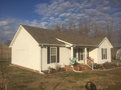 Marshall County Single Family Home For Sale: 520 Maplewood Dr