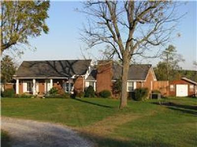 Charlotte TN Single Family Home For Sale: $389,900