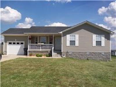 Oak Grove Rental For Rent: 322 Chesire Way