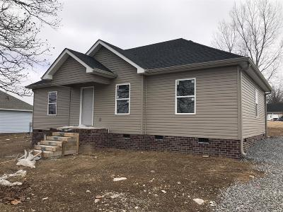 Sumner County Single Family Home For Sale: 4313 Hawkins Dr