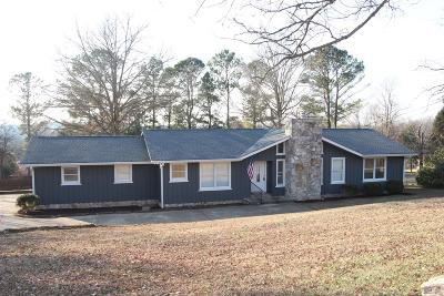 Columbia Single Family Home For Sale: 409 Oakwood Dr