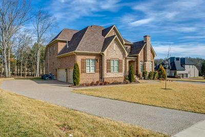 Nolensville Single Family Home Under Contract - Showing: 800 Delaware Ct