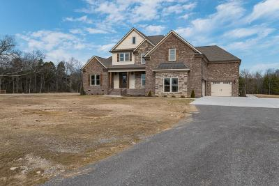 Rutherford County Single Family Home For Sale: 7062 Williams Rd