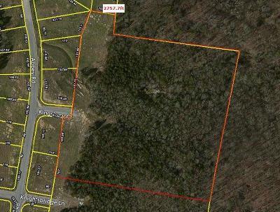 Lebanon Residential Lots & Land For Sale: 1 Kingsbury Ct