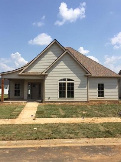 Single Family Home For Sale: 2837 Cason Ln