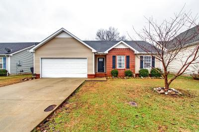 Single Family Home Under Contract - Showing: 3043 Wellington Pl