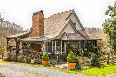 Single Family Home Sold: 1677 Falling Water Rd