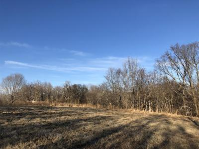 Spring Hill Residential Lots & Land For Sale: 1886 Sugar Ridge Rd