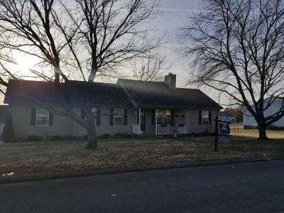 Smithville Single Family Home For Sale: 175 Green Meadow Dr