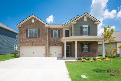 Single Family Home For Sale: 6532 Tulip Tree Drive #44